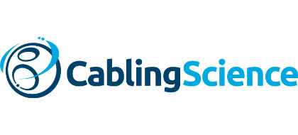 Cabling Science logo